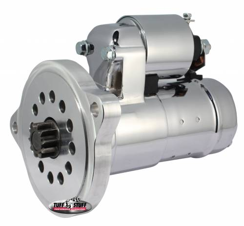 New Products - Starters - High Torque