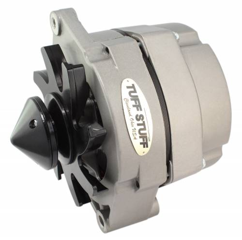 New Products - High Amp Alternators