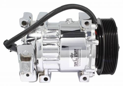 Air Conditioning Compressors - 1994-2001 Ram