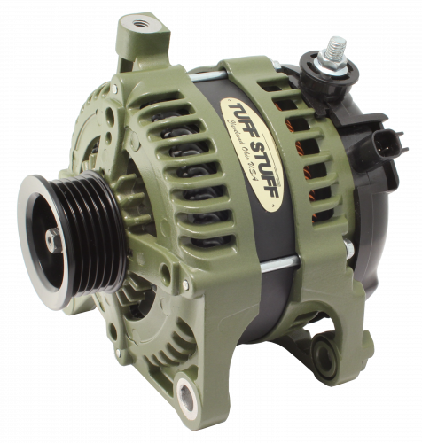 New Products - Alternators & Starters for Jeep Wranglers