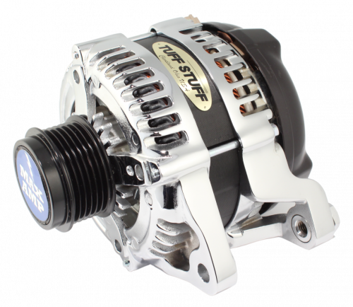 New Products - MAX AMP Alternators