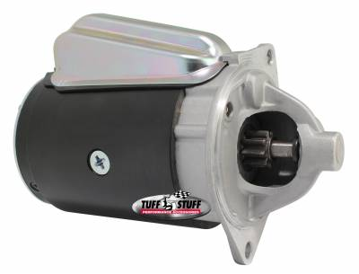 Tuff Stuff Performance - OEM Style Starter Full Size 2 Bolt Mounting Black 3124B