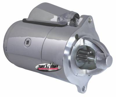 Tuff Stuff Performance - OEM Style Starter Full Size 4.5 in. Chrome 3211NA