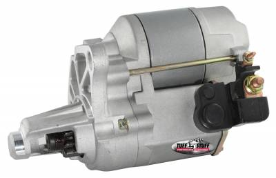 Tuff Stuff Performance - Gear Reduction Starter Gray Painted 6084B