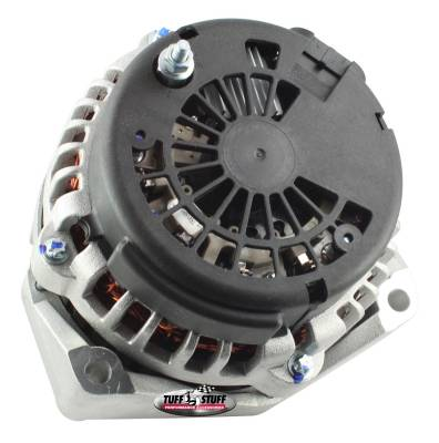 Tuff Stuff Performance - Alternator 145 AMP OEM Wire 6 Groove Pulley As Cast 8292B