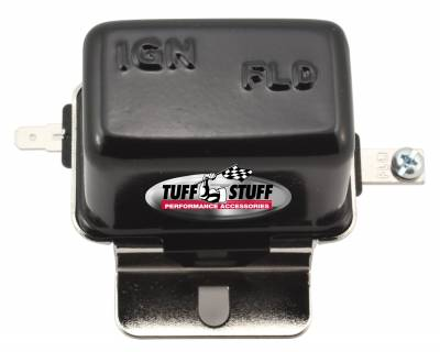 Tuff Stuff Performance - Alternator Replacement Voltage Regulator For Early Chrysler Alternators With Mechanical Regulator 7524