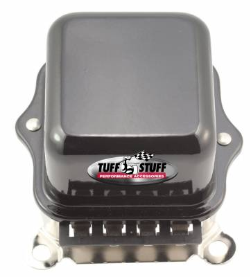 Tuff Stuff Performance - Alternator Replacement Voltage Regulator For Alternator PN[7102] 10DN 7635