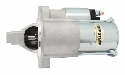 Tuff Stuff Performance - Gear Reduction Starter 1.6 HP Zinc 3213