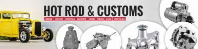 Shop Hot Rod & Custom Parts