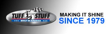 About Tuff Stuff