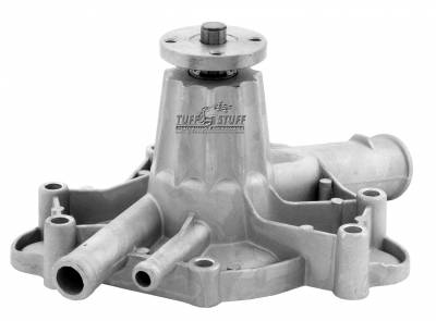 Chrysler - Water Pumps - Chrysler Small Block Water Pumps