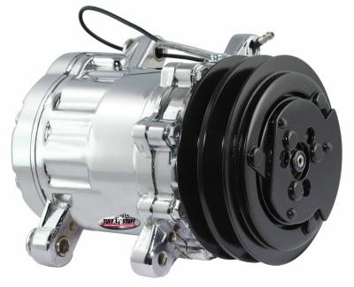 Ford - Air Conditioning Compressors - Universal Air Conditioning Compressors