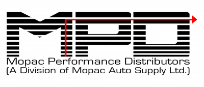 MOPAC PERFORMANCE DISTRIBUTORS