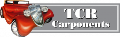 TCR CARPONENTS