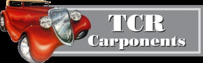 TCR CARPONENTS