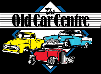 THE OLD CAR CENTRE