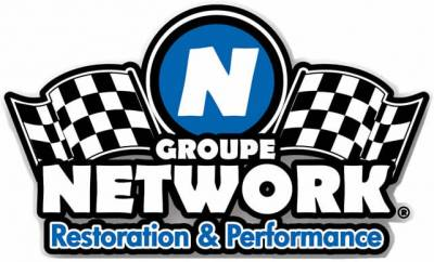 GROUPE NETWORK INC.