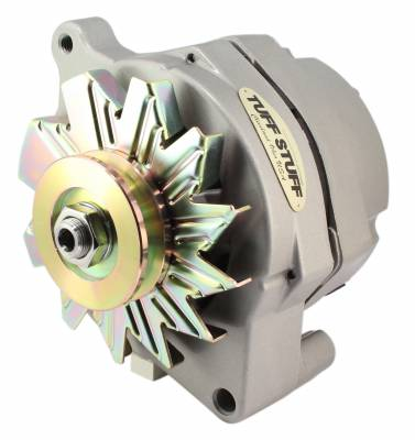 Ford - Alternator - 1-Wire