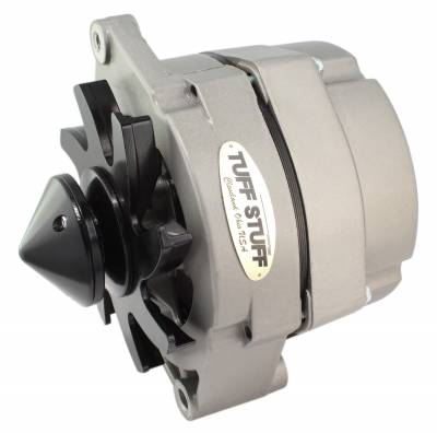New Products - Alternators - High Amp