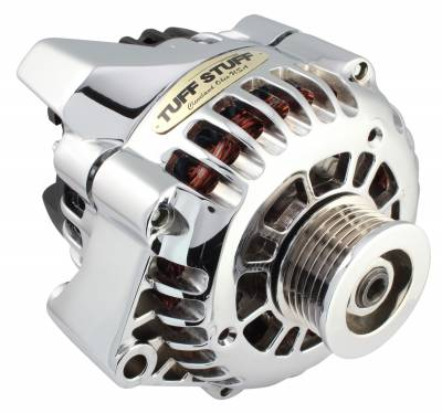 General Motors - Alternators - 1996-2005 (CS130D) GM Alternators