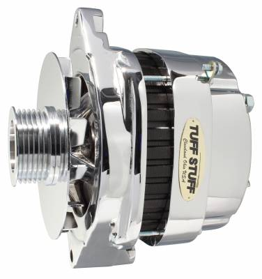 General Motors - Alternators - 1984-2000 (CS144) GM Alternators