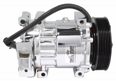 Chrysler - Air Conditioning Compressors - 1994-2001 Ram