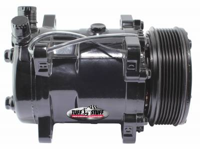 Ford - Air Conditioning Compressors