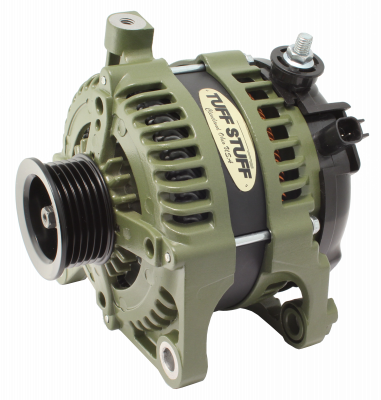 New Products - Jeep Wrangler Alternators & Starters